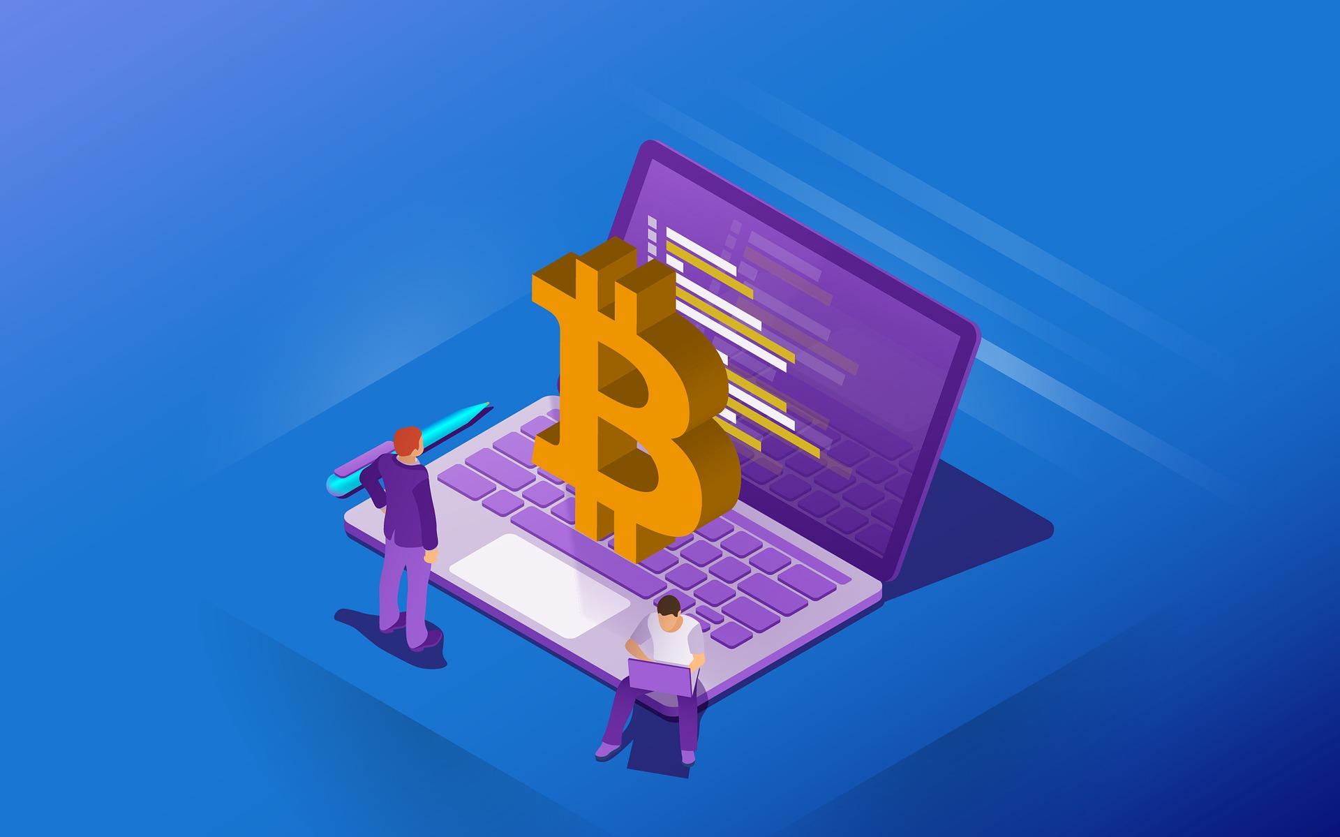 bitcoin co to jest i jak działa Kryptowaluta co to Bitcoin jak zacząć Bitcoin opinie Co to jest Bitcoin
